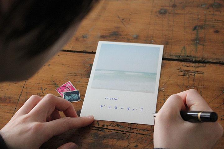 ポストカードイメージ